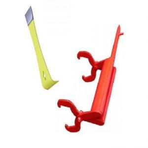 accesorios para colmenas- pinza espatula